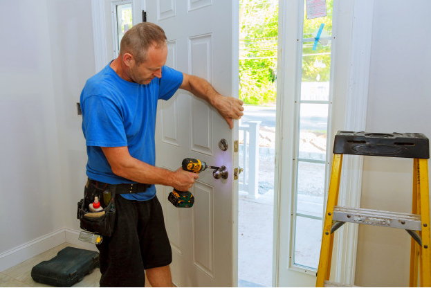 How much is a locksmith call out charge?