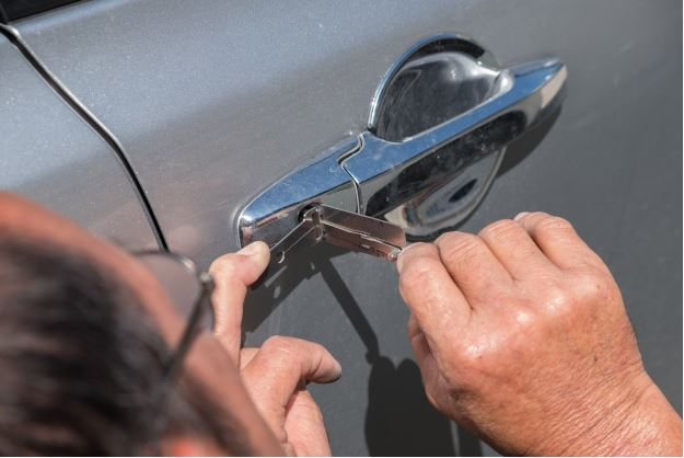 Car Locks Repair — Fix Broken or Damaged Lock
